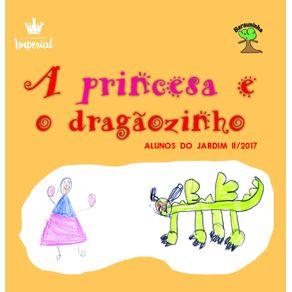 A-Princesa-e-o-Dragaozinho