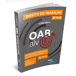 OAB-no-Alvo---2a-fase---Direito-do-Trabalho