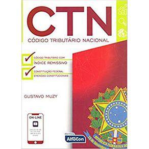 CTN---Codigo-Tributario-Nacional