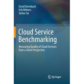 Cloud-Service-Benchmarking