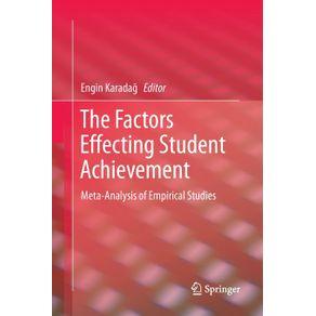 The-Factors-Effecting-Student-Achievement