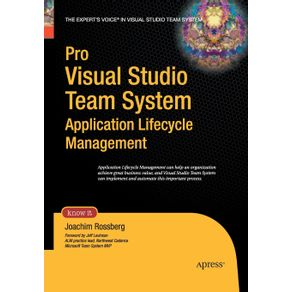 Pro-Visual-Studio-Team-System-Application-Lifecycle-Management