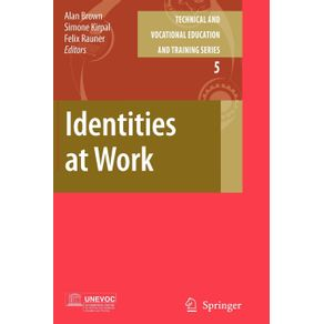 Identities-at-Work