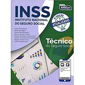 Tecnico-do-Seguro-Social---INSS---2019---5a-edicao