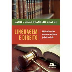 Linguagem-e-Direito
