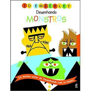 Desenhando-Monstros