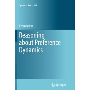 Reasoning-about-Preference-Dynamics