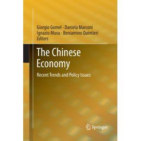 The-Chinese-Economy