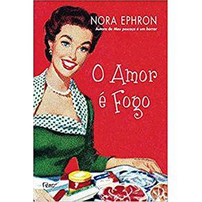 AMOR-E-FOGOO