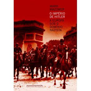 O-imperio-de-Hitler