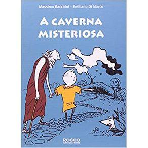 CAVERNA-MISTERIOSAA