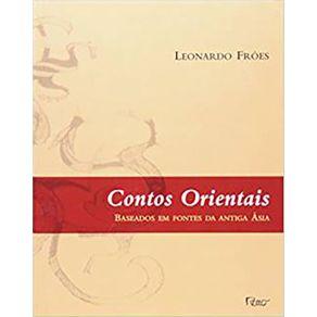 CONTOS-ORIENTAIS