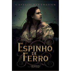 ESPINHO-DE-FERRO
