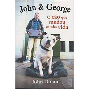 JOHN-e-GEORGE-O-CAO-QUE-MUDOU-MINHA-VIDA
