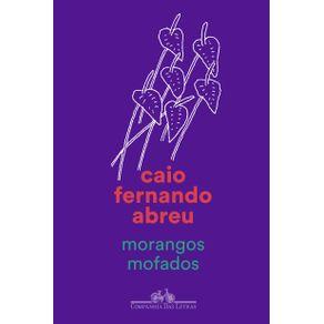 Morangos-mofados