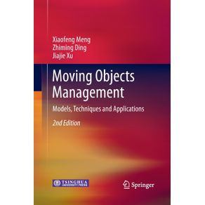 Moving-Objects-Management