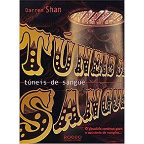 TUNEIS-DE-SANGUE---A-SAGA-DE-DARREN-SHAN