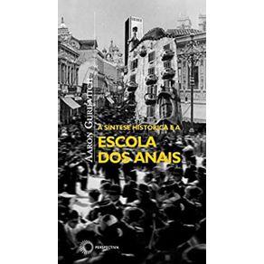 A-Sintese-Historica-e-a-Escola-dos-Anais