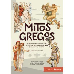 Mitos-gregos