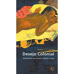 Desejo-Colonial