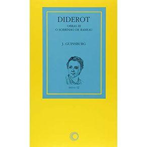 Diderot--Obras-III---O-Sobrinho-de-Rameau