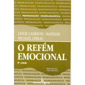 O-refem-emocional