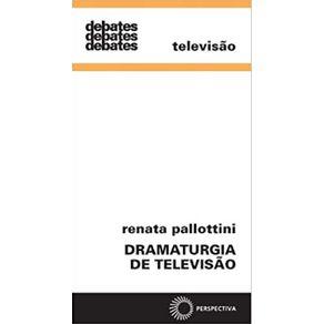 Dramaturgia-de-Televisao