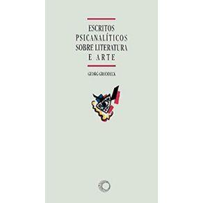 Escritos-Psicanaliticos-Sobre-Literatura-e-Arte