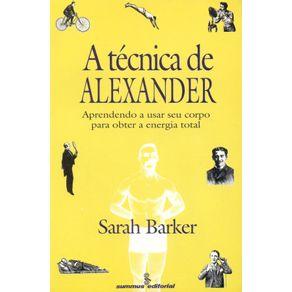 A-tecnica-de-Alexander