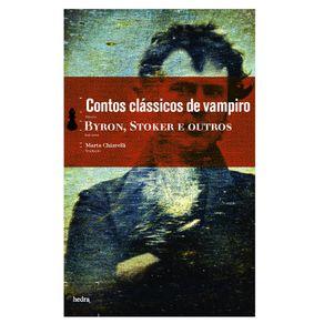 Contos-classicos-de-vampiro--Bolso-