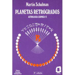 Planetas-retrogados