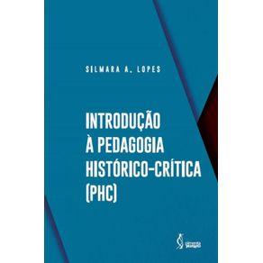 Introducao-a-pedagogia-historico-critica--PHC-