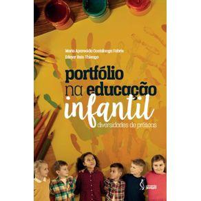 Portfolio-na-educacao-infantil--Diversidades-de-praticas.
