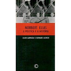 Norbert-Elias-a-Politica-e-a-Historia