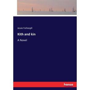 Kith-and-kin