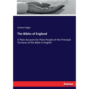 The-Bibles-of-England