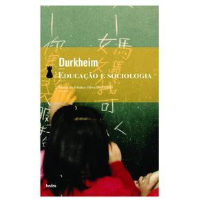 Educacao-e-sociologia