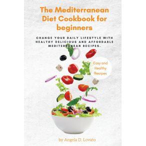 The-Mediterranean-DIET-Cookbook-For-Beginners