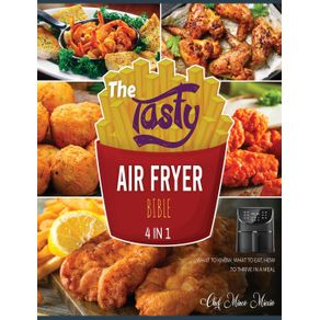 The-Tasty-Air-Fryer-Bible--4-Books-in-1-
