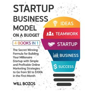 Startup-Business-Model-on-a-Budget--4-Books-in-1-