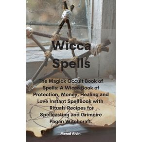 Wicca-Spells