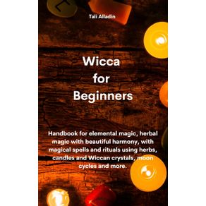 Wicca--for--Beginners