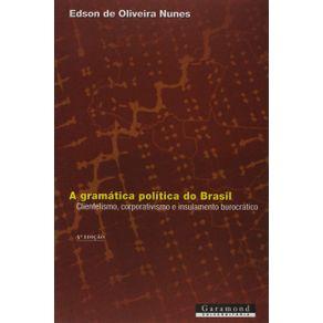 A-gramatica-politica-do-Brasil---5-edicao