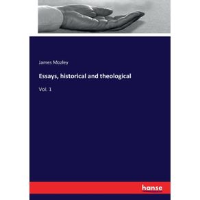 Essays-historical-and-theological