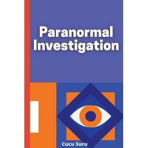 Paranormal-Investigation