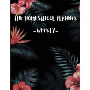 Homeschool-Planner