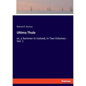 Ultima-Thule