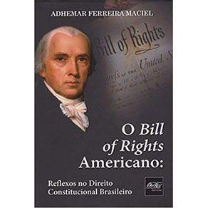 O-Bill-of-Rights-Americano---Reflexos-no-Direito-Constitucional-Brasileiro