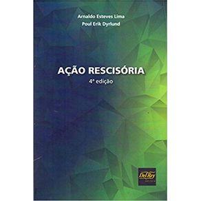 Acao-Rescisoria