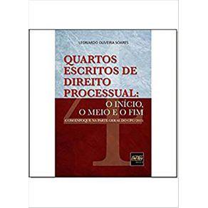 Quartos-Escritos-de-Direito-Processual---O-Inicio